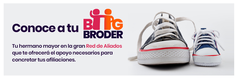 big broder banner